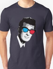 Buddy Holly 3D Glasses T-Shirt