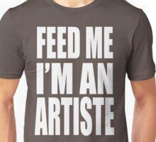 Artiste Unisex T-Shirt