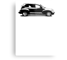 Chrysler PT Cruiser 2006 Metal Print