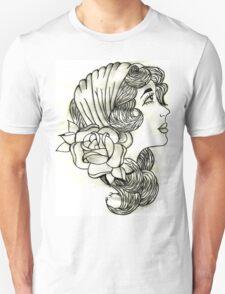 Missing Bohemia T-Shirt