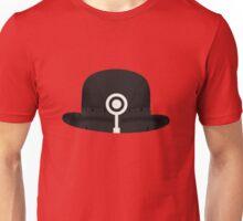 Bowler Hat 6 Unisex T-Shirt