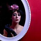 1930s beauty.  by Maree Spagnol Makeup Artistry (missrubyrouge)
