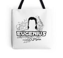 EUGENIUS - Eugene Porter Tote Bag