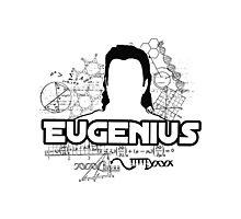 EUGENIUS - Eugene Porter Photographic Print