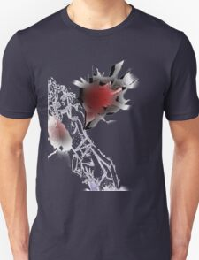 Willow Wings Angel Unisex T-Shirt