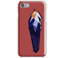 Dork Crystal iPhone Case/Skin