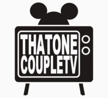 That One Couple TV - LOGO (YouTube) by ShoeboxMemories