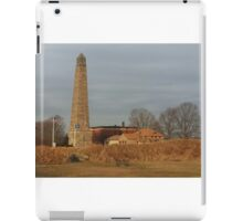 Fort Griswold iPad Case/Skin