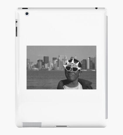 Promise iPad Case/Skin