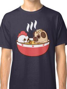 Chicken Noodle Puglie Classic T-Shirt