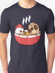 Chicken Noodle Puglie T-Shirt