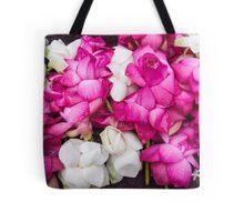 Lotus Offerings Tote Bag
