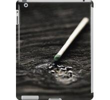 Strike iPad Case/Skin