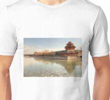 The Forbidden City - 2 ©  Unisex T-Shirt