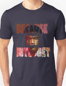 Childish Gambino Because The Internet Album Unisex T-Shirt
