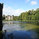 Johnstown castle view 8 by John Quinn