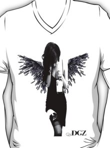 Angel Lady T-Shirt