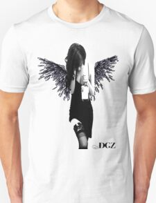 Angel Lady T-Shirt