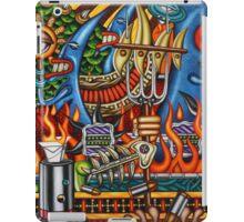 Stovepipe Voodoo iPad Case/Skin