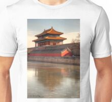 The Forbidden City - 3 - The Palace Museum ©  Unisex T-Shirt