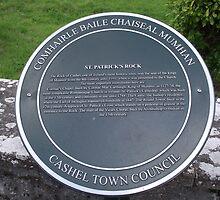 Rock of Cashel, Ireland by Rootoli-Visions