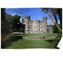 Johnstown Castle view 5 Poster