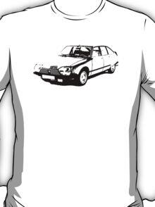 Citroën GS X3 T-Shirt