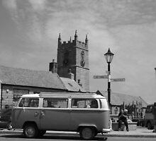 St Just Square by vanorange