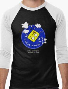 Snow Mongrel YOLO - No Wind No Waves T-Shirt