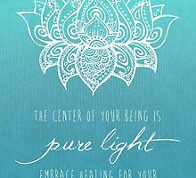 Your Pure Light by CarlyMarie