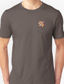 Pocket oni T-Shirt