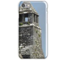 Rock of Cashel, Ireland iPhone Case/Skin