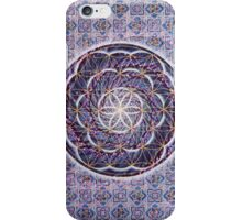 Blossoming Activation iPhone Case/Skin