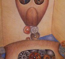 Machine Head by asop1010