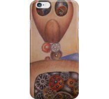 Machine Head iPhone Case/Skin