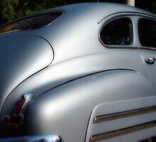 Streamline - 1947 by JenniferW