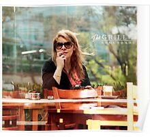 Self Portrait-Rosina Lamberti Poster
