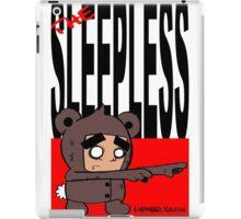 The Sleepless  iPad Case/Skin