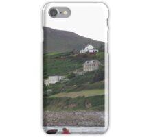 Inch Beach, Kerry, Ireland iPhone Case/Skin