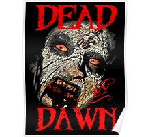 Dead by Dawn. Poster
