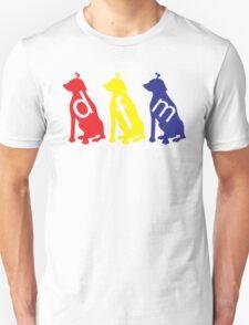 Primary TYPE T-Shirt