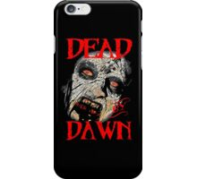 Dead by Dawn. iPhone Case/Skin