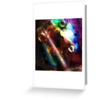 NewWay2NewLifeThe Remix Greeting Card