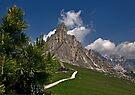 Peak by Krys Bailey