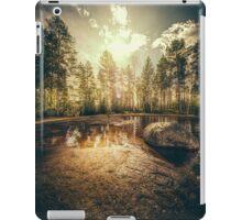 Sonne II iPad Case/Skin