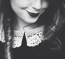 Zoe (so tumblr) Sticker