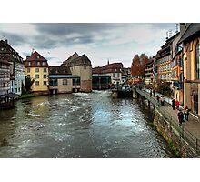 Strasbourg III Photographic Print
