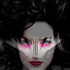 Butterfly Dreams by funkyfacestudio