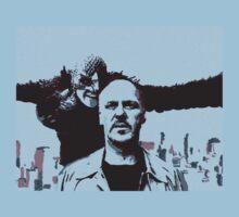 Birdman: Sixty Is The New Thirty T-Shirt
