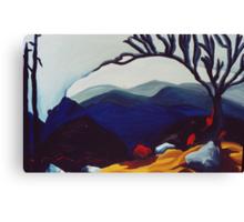 Peak Experience Canvas Print